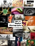 BTEC Level 2 Creative Digital Media Production: Photography Booklet