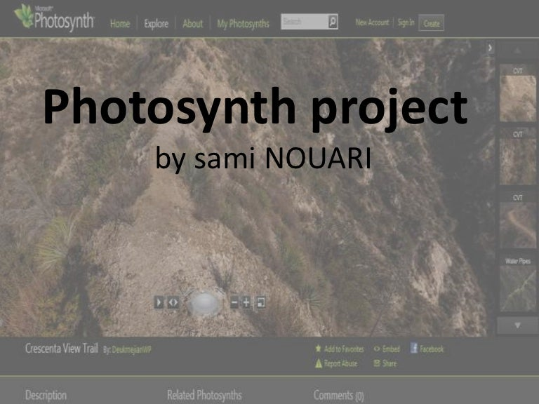 Imagesynth