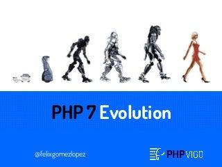 Php 7 evolution