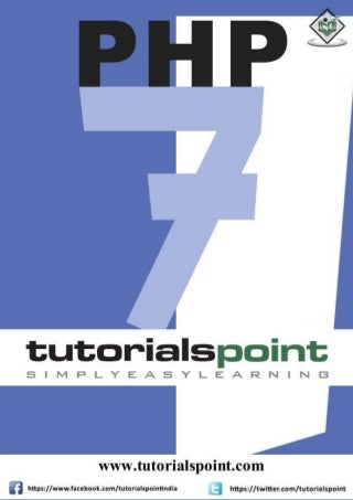 Php7 tutorial