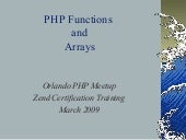 Php Chapter 2 3 Training