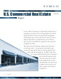Pimco Commercial Real Estate - June 2010