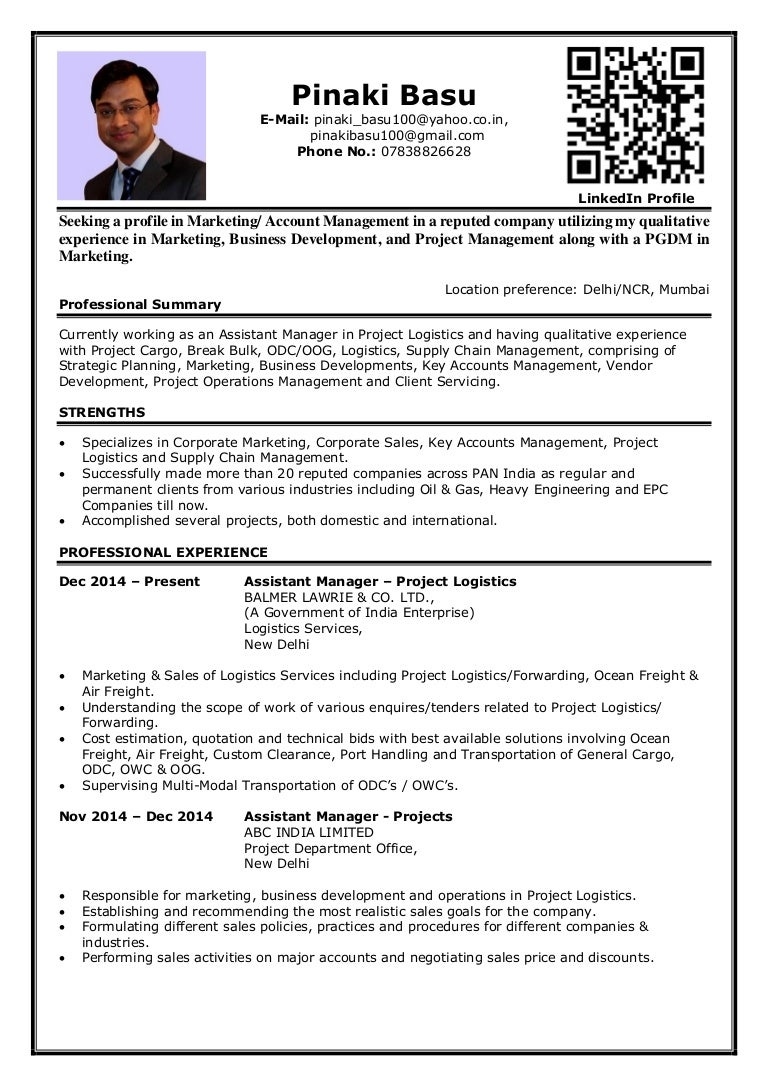 PGDM in Marketing & Finance with 6.5+ Years Experience in Corporate M…