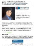 3/21/12 Challenges of Product Management in India & China w/Pinkesh Shah CEO, Adaptive Marketing
