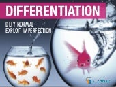 Pink Goldfish - Defy Normal and Exploit Imperfection to Stand Out in Business