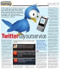 Twitter as CRM Tool - A Story in Pioneer (by Neha Verma)