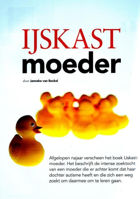PiP Februari 2010   IJskastmoeder