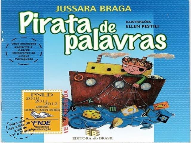Pirata de palavras (1)