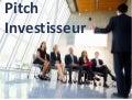 Pitch investisseur