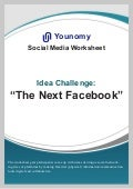 Pitch Fest - The Next Facebook