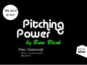 Pitching power