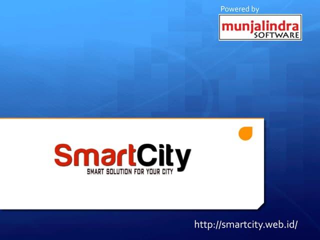 SmartCity Indonesia