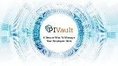 PIVault - A secure way to manage your employee data