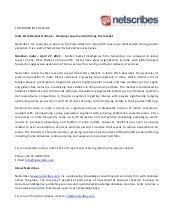 Market Research Report : Pizza market in india 2015 - Press release