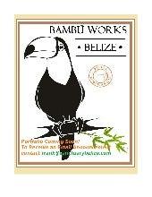 INTRODUCING BAMBU WORKS BELIZE