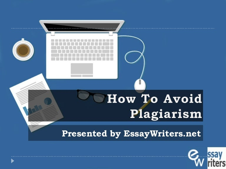 how to avoid plagiarism smart writing guide