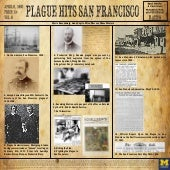 Plague Hits San Francisco: Politics, Economics, Racism