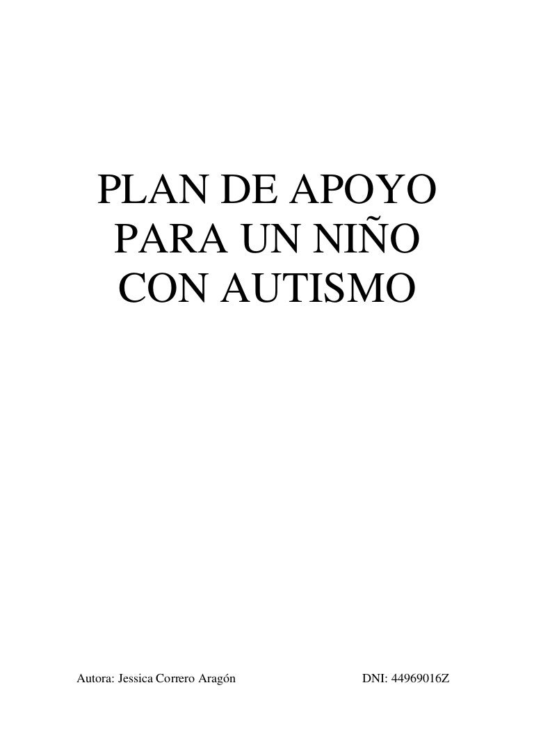 Plan de-apoyo-ninos-con-autismo