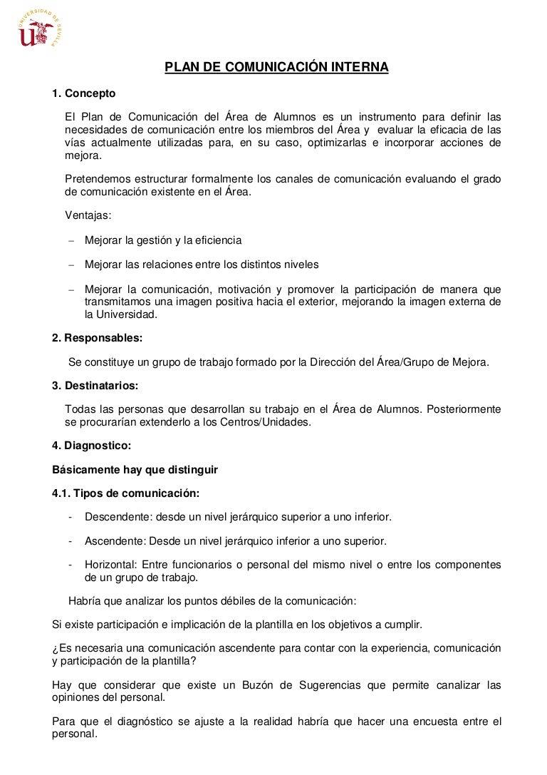 Plan de comunicaciun_interna
