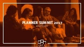 Planner Summit - Report oficial 2017