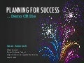 Planning for Success / AlphaLab