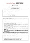 Plano de ensino quimica e medio 1
