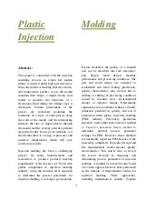 Basic injection molding_conversions_and_calculations