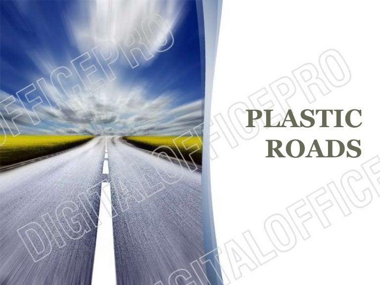 Plastic Roads