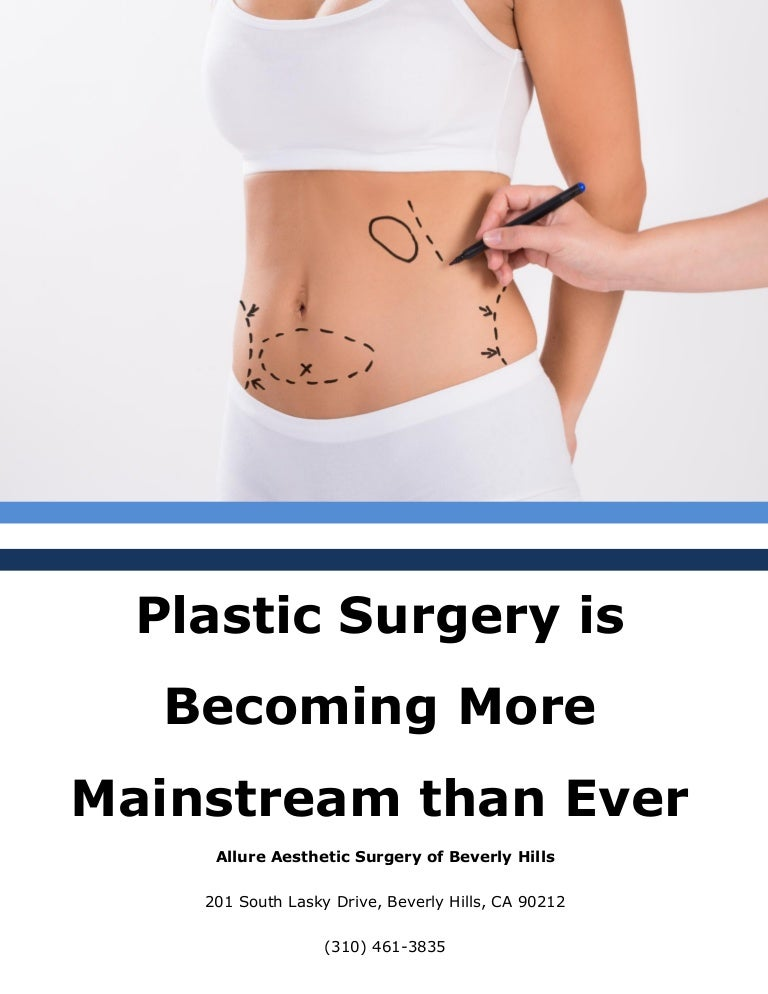 how to become a plastic surgery