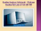Platinum heating servicesCentral Heating Installation Edinburgh - Platinum Heating Services 07738 498 799
