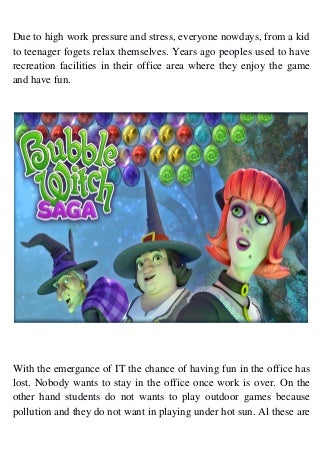 Play bubble witch_saga_online