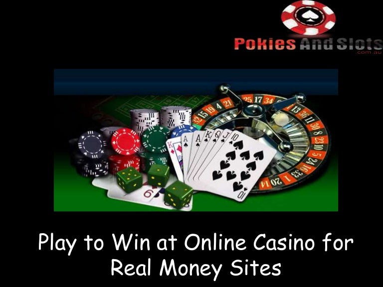 Win Money Online Gambling
