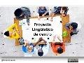 Proyecto Lingüístico de centro. Nos comunicacmos para aprender