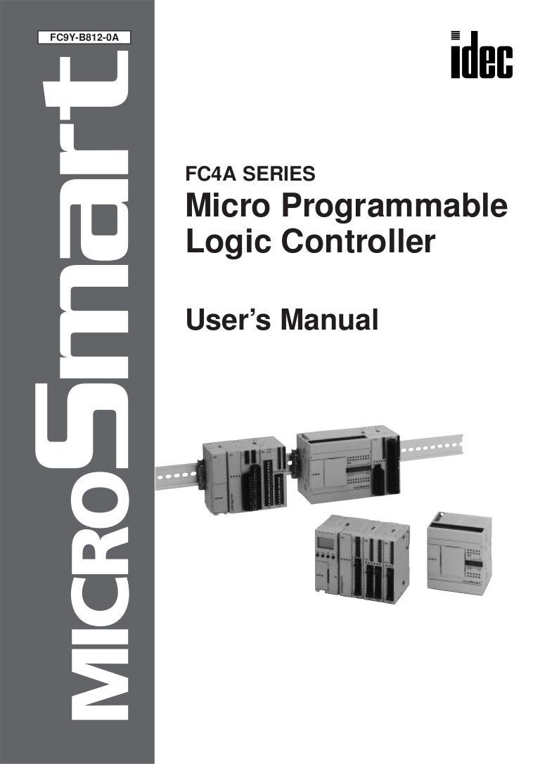 Plc Microsmart Manual Of Idec Energy Saver Circuit Diagrams On Wiring Diagram Omron Control