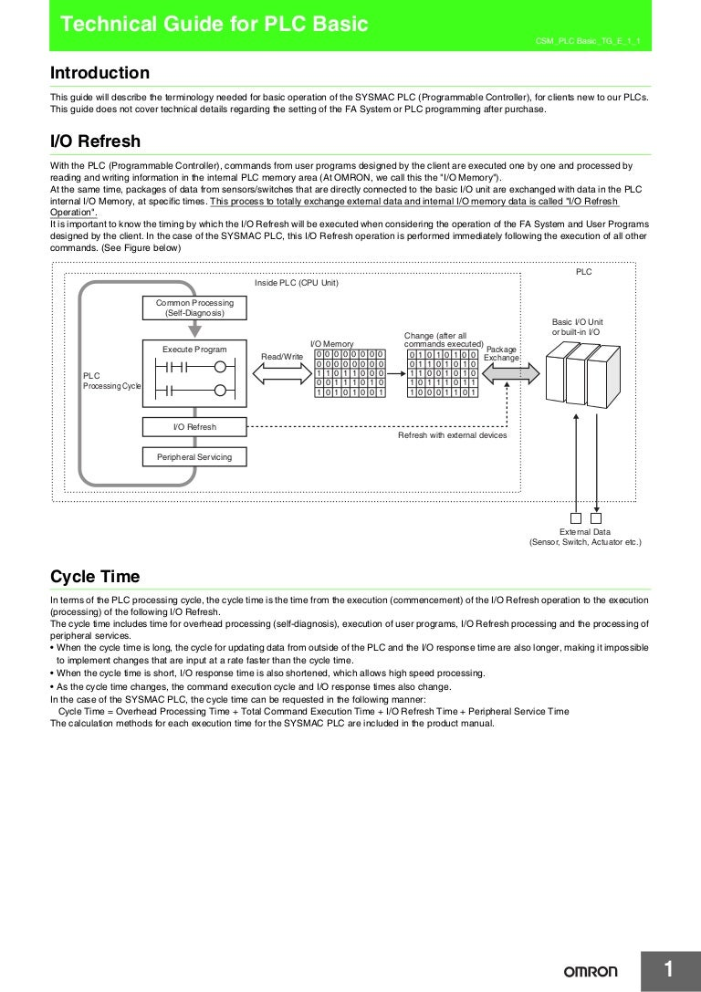 Plc Tg Fi Omron Wiring Diagram