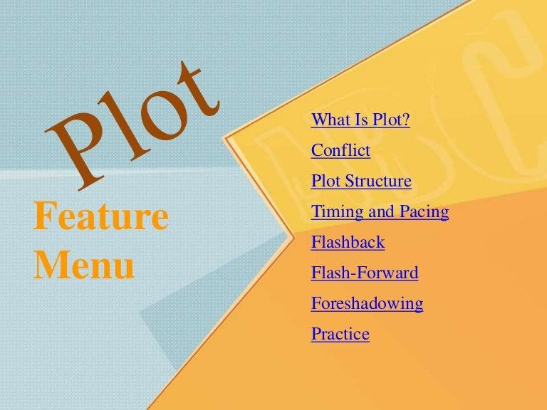 Plot structure powerpoint idealstalist plot structure in fiction ccuart Images