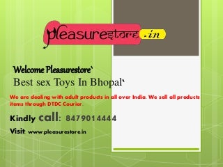 Best adult Sex Toys In Bhopal