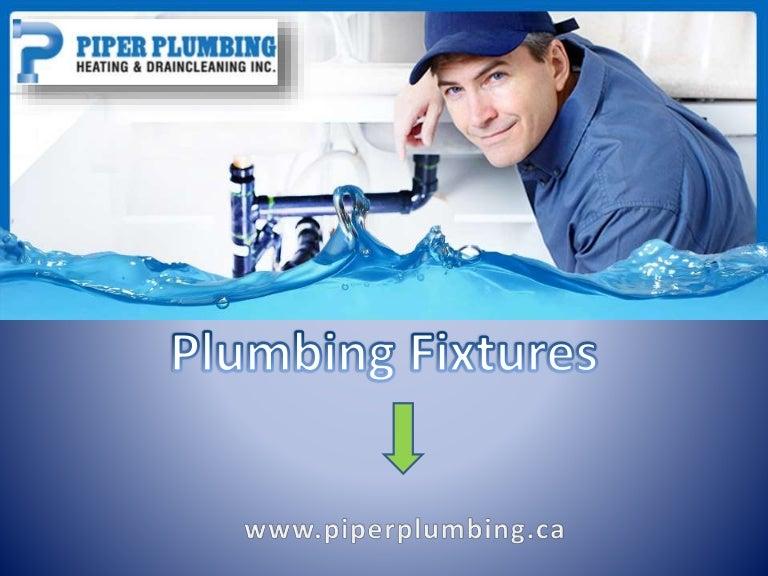 Plumbing Fixtures Edmonton