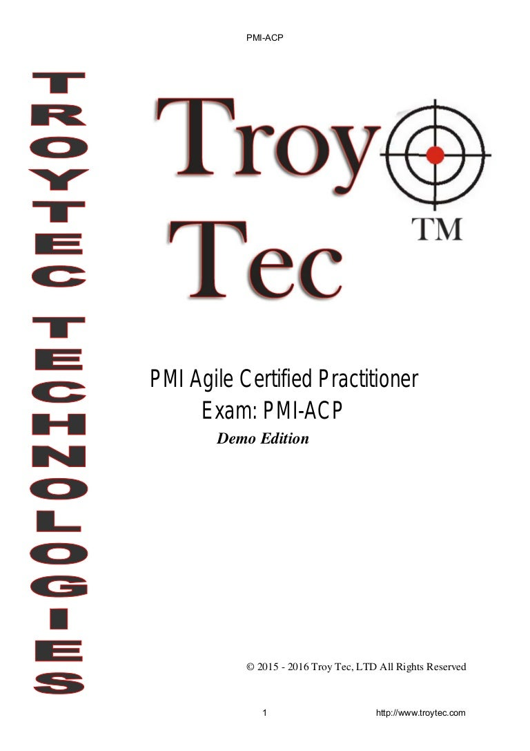 Pmi acp exam pmi agile certified practitioner 1betcityfo Images