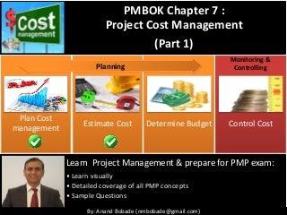 Project Cost Management | LinkedIn