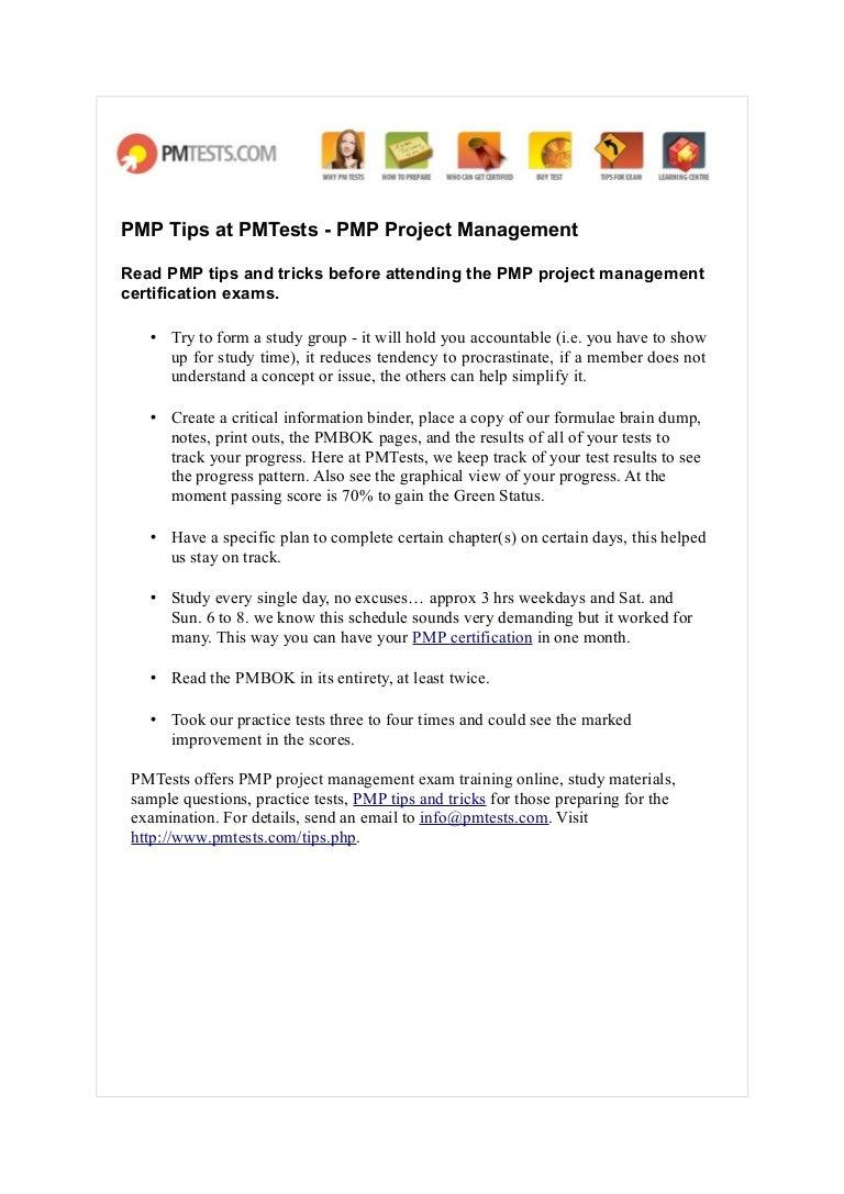 Pmp Certification Online Sample Test Gallery Creative Certificate