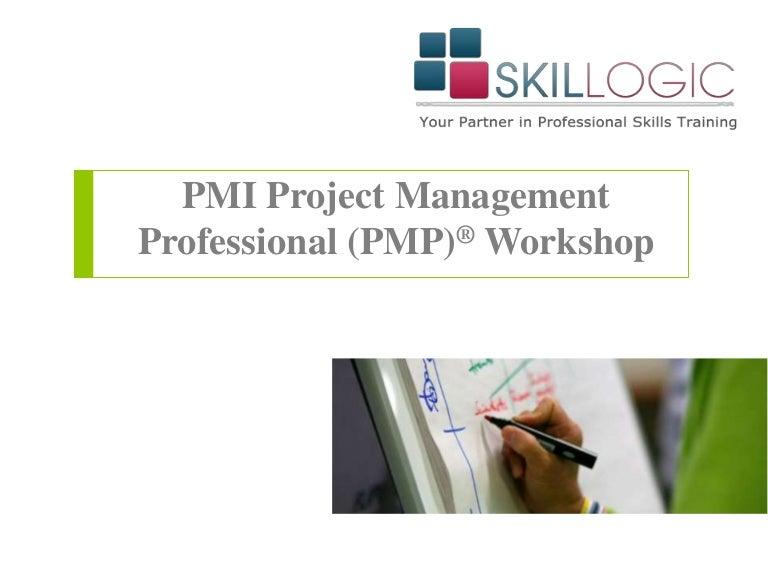 Pmp Training Project Risk Management Part 2