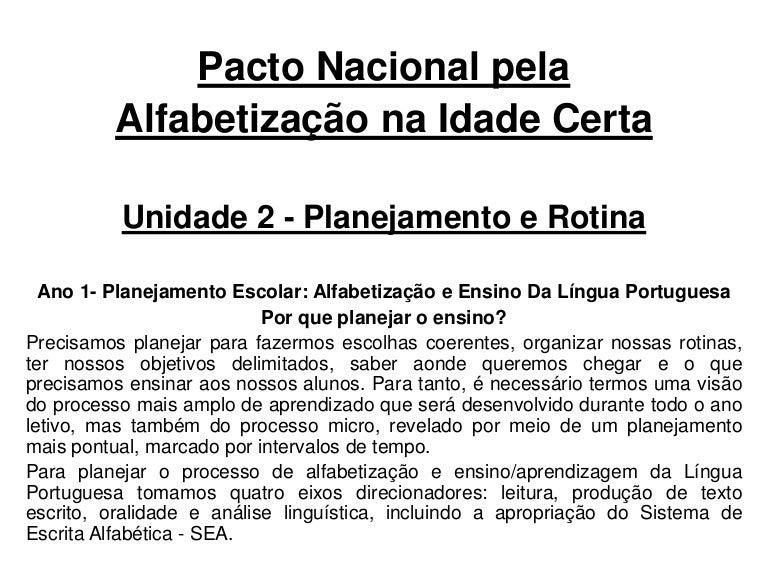 Plano de aula de portugues pronto