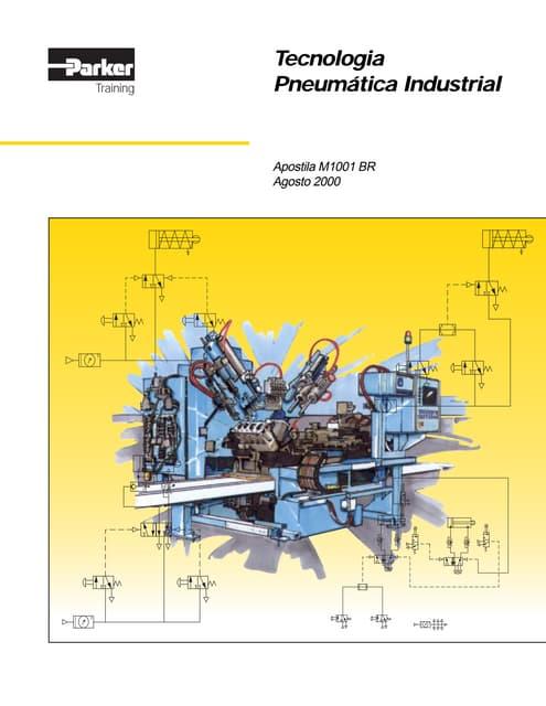 Pneumatica Industrial