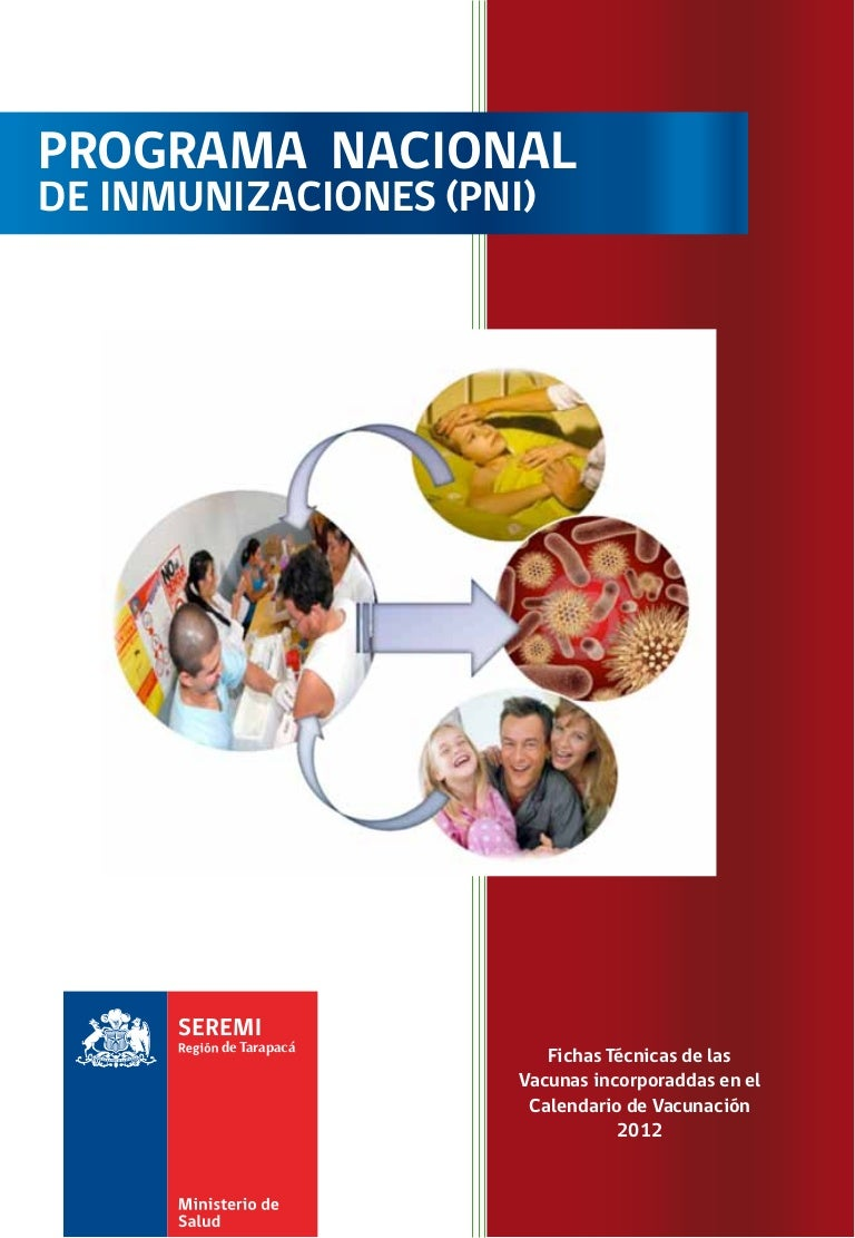 Hinchazon por vacuna antitetanica