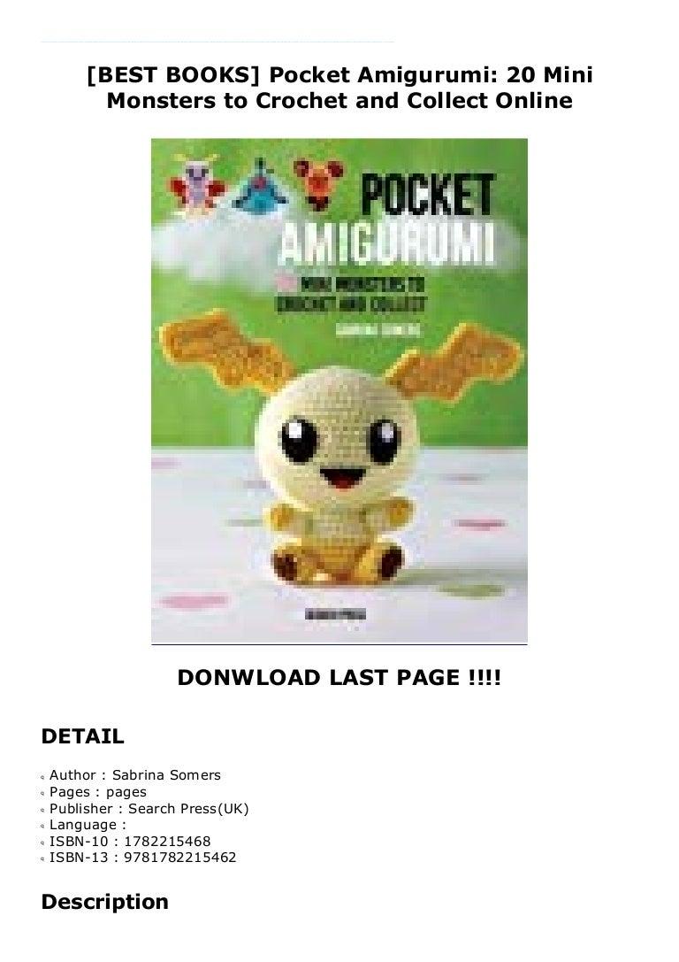 Exclusive RSPB pattern book! - Crochet Now | 1087x768