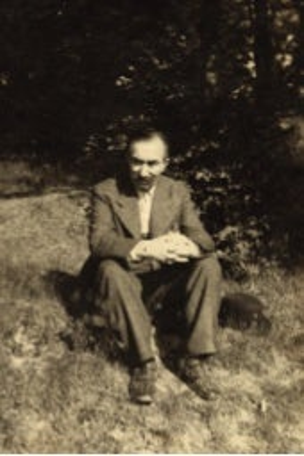 MUZEUM I DOM W. WITOSA W WIERZCHOSŁAWICACH (pocztówka)