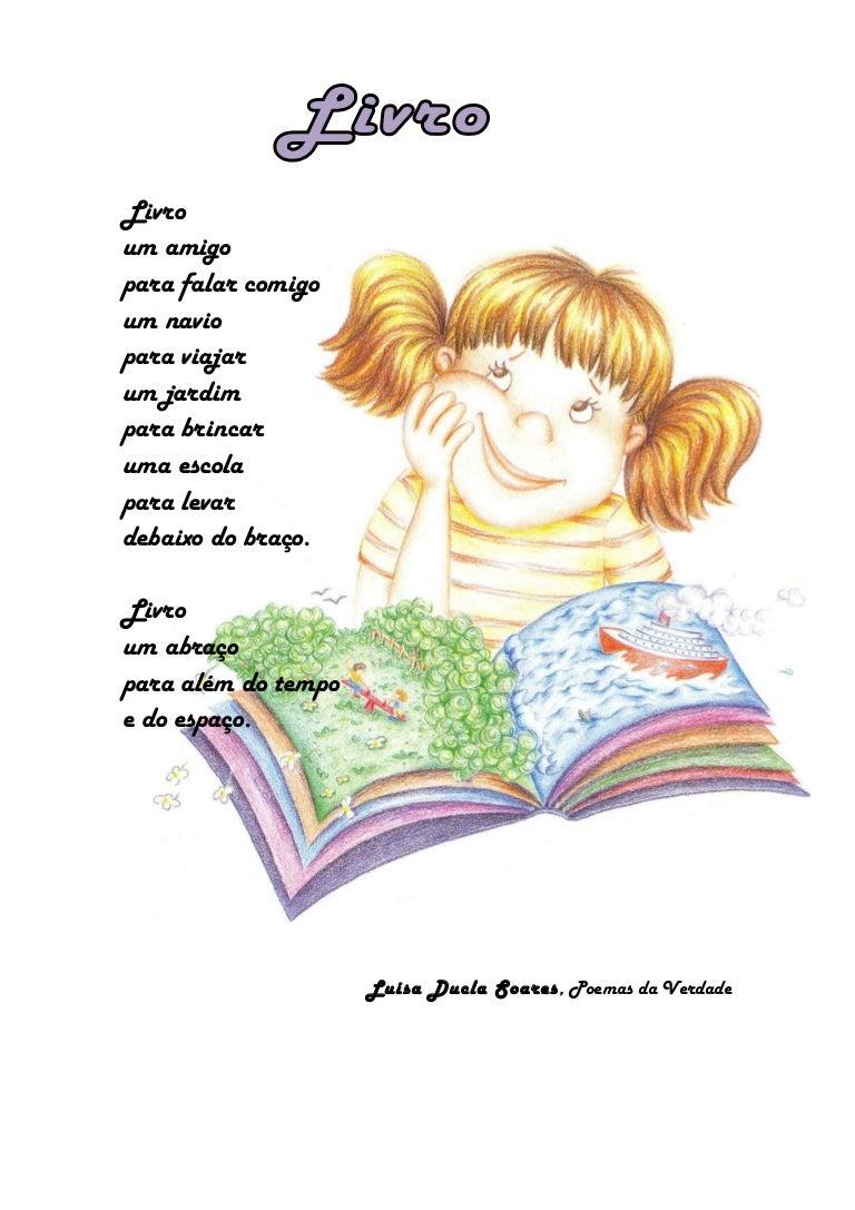 Poema livro