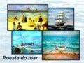 Poemas do mar
