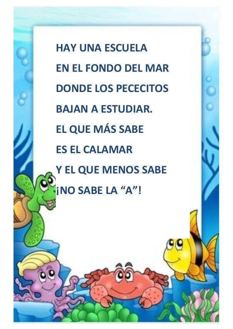 Poesia del mar - Fotos fondo del mar ...